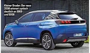 2008 Peugeot 2020 : 2018 peugeot 2008 ii p24 ~ Melissatoandfro.com Idées de Décoration