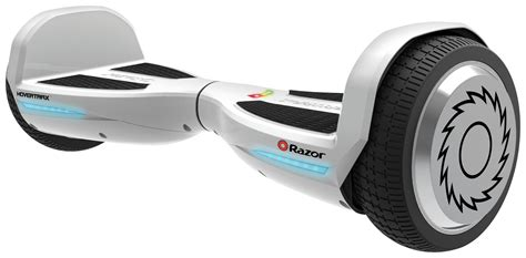 Review Of Razor Hovertrax 1.5 Hoverboard