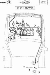 Xt 3662  Citroen Zx Wiring Diagram Wiring Diagram