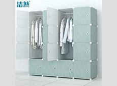 Popular Plastic Wardrobe ClosetsBuy Cheap Plastic