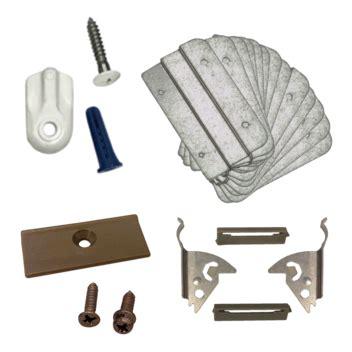 andersen  series casement  parts accessories