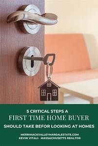 First Time Home Buyer Ma