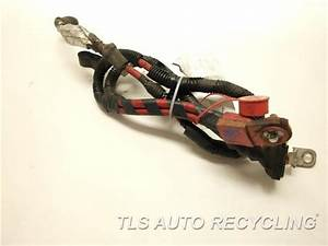 2003 Cadillac Cts Engine Wire Harness - 26094424