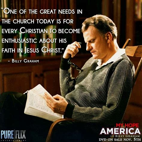 billy graham quotes  faith quotesgram