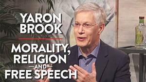 Morality, Religion, and Free Speech (Yaron Brook Pt. 1 ...