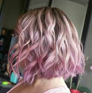 30 Short Ombre Hair Options for Your Cropped Locks in 2017 ...