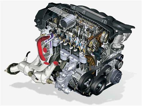 Bmw 3 Zylinder Motoren by Foto Bmw 4 Zylinder Motor F 252 R Den 3er Bmw Vergr 246 223 Ert