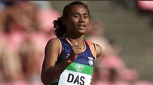 Hima Das: From Assam's rice fields to becoming India's ...