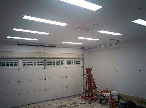 led residential garage lights led residential garage lights