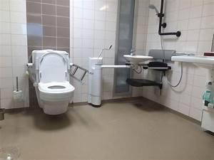 Regenwasser Für Toilette : anpassbare sanit rtechnik f r toilette und waschtisch nullbarriere ~ Eleganceandgraceweddings.com Haus und Dekorationen