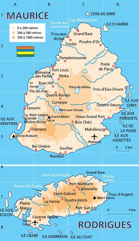 Ou Se Trouve L Ile Maurice Sur La Carte Du Monde by Ou Se Trouve Ile Maurice By65 Jornalagora