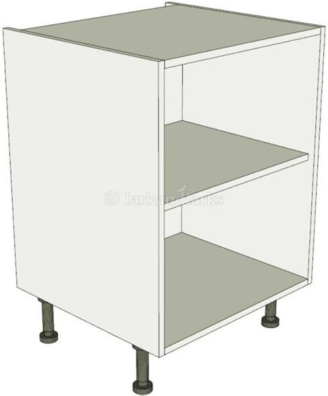 kitchen sink base unit carcass kitchen single base unit flat pack lark larks 8444