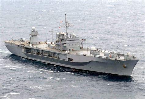 Uss Blue Ridge (lcc-19) Amphibious Command Ship Image (pic5