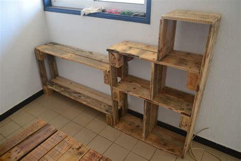 canapé bois flotté comment faire une etagere en bois maison design bahbe com