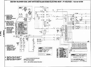 Wiring Diagram For Lennox Airhandlers
