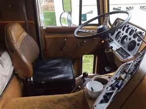 Ford Cl 9000  1984    Sleeper Semi Trucks