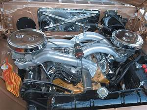 1960 Plymouth Fury Convertible Classic Engine Engines
