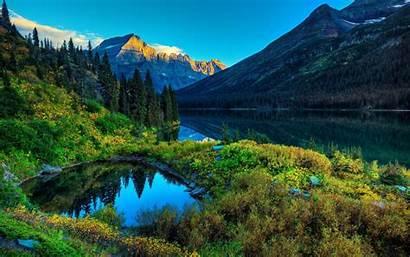 Nature Landscape Wallpapers Desktop Backgrounds Mobile