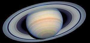 NASA's Solar System Exploration: Planets: Saturn: Overview