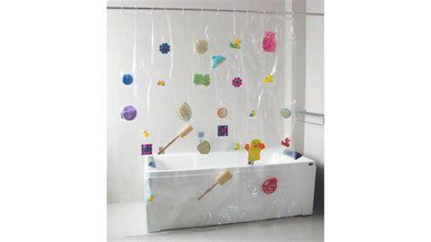 Duschvorhang Mit Taschen by Duschvorhang Mit 100 Taschen