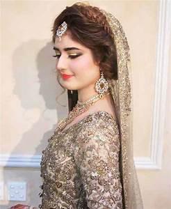 lehenga choli makeup ideas for eid party FashionGlint