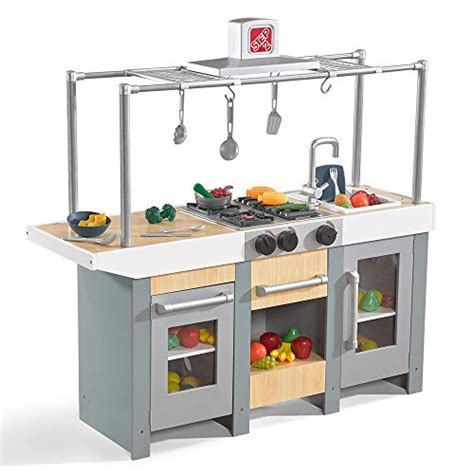 10 Best Wooden Play Kitchens for Kids   Top Toy Kitchens