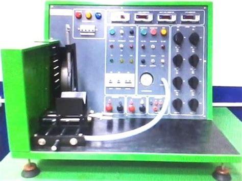 alternator  starter motors testing auto electrical