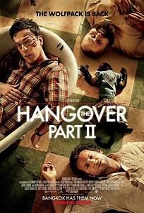Two New International Hangover 2 Posters - FilmoFilia