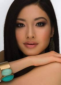 17 Best images about Asian/Monolid Eyes on Pinterest ...