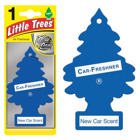 Car Freshener Tree by New Car Scent Air Fresheners
