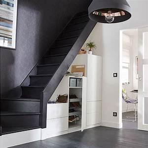 best amenagement entree avec escalier gallery With amenager son entree de maison exterieur 4 10 idees pour sublimer son entree cocon de decoration