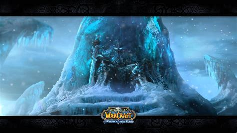 World Of Warcraft Animated Wallpaper - world of warcraft the frozen throne animated wallpaper