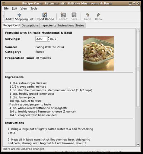 logiciel de recette de cuisine un logiciel de cuisine ca vous dit marketingrama com