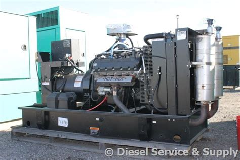 56 Best Images About Natural Gas Generator Sets On