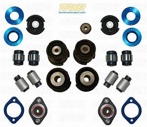 Tms2276 - 3-series Rear Suspension Mount Package