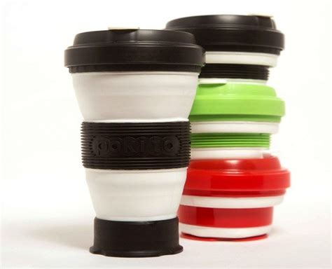Cup Alternative by Sustainable Coffee Cup Alternatives Pokito