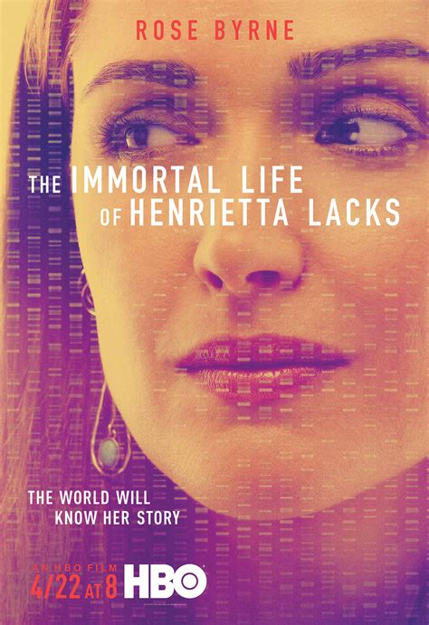 Immortal Life Of Henrietta Lacks See Hbos Character