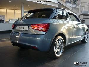 Audi A1 Tfsi 122 : 2011 audi a1 3 door 1 4 tfsi s line 90 122 kw ps s tro car photo and specs ~ Gottalentnigeria.com Avis de Voitures