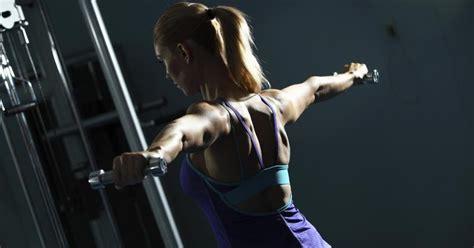 exercises   lateral deltoids livestrongcom