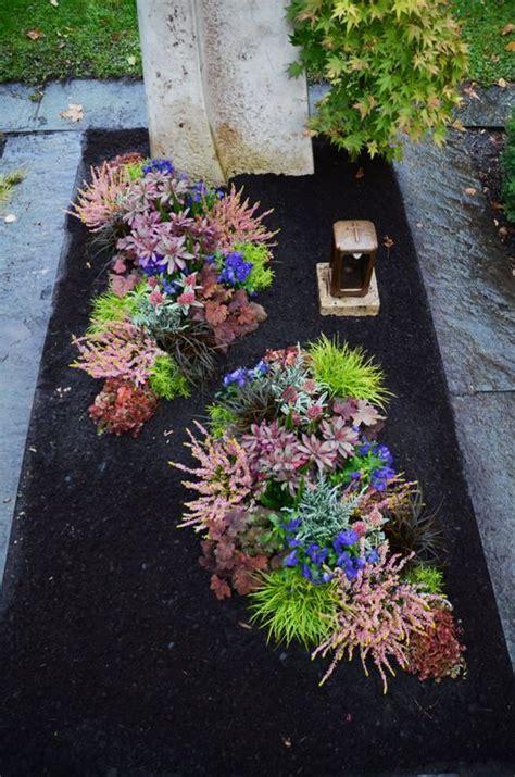pflanzen für steingarten winterhart bildergebnis f 252 r grabbepflanzung allerheiligen grabgestaltung grabbepflanzung bepflanzung