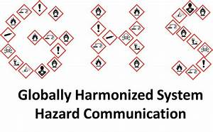 msds ehs safety news america With globally harmonized system training