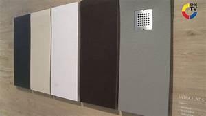 Ideal Standard Duschwanne : ideal standard duschtasse ultra flat s youtube ~ Orissabook.com Haus und Dekorationen