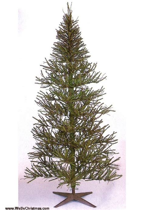 10 ft unlit german vienna twig christmas tree