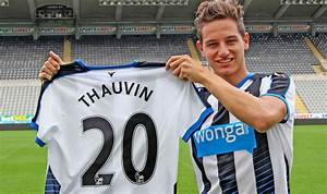 Florian Thauvin hoping to make Newcastle debut against Man ...