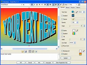 Text Pro plugin (free trial) - Plugins - Publishing ONLY ...