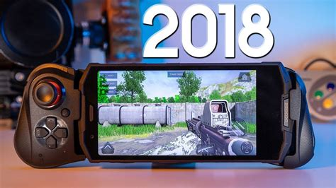 best budget gaming phones of 2018 2019 youtube