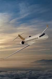Image Gallery Bombardier Global 7000 8000