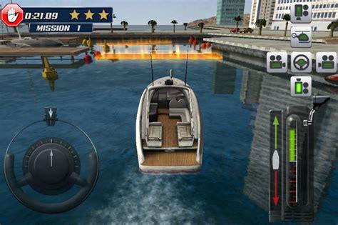 Boat Parking Simulator by 3d Boat Parking Simulator Spielen Und Gezielt Durchs Meer