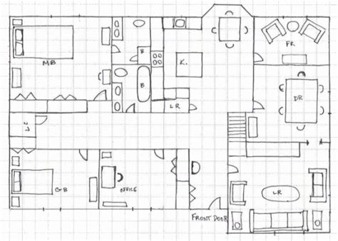 how to draw floor plans for a house hasmukh paper mart