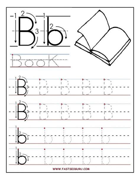 letter  tracing practice worksheets worksheets